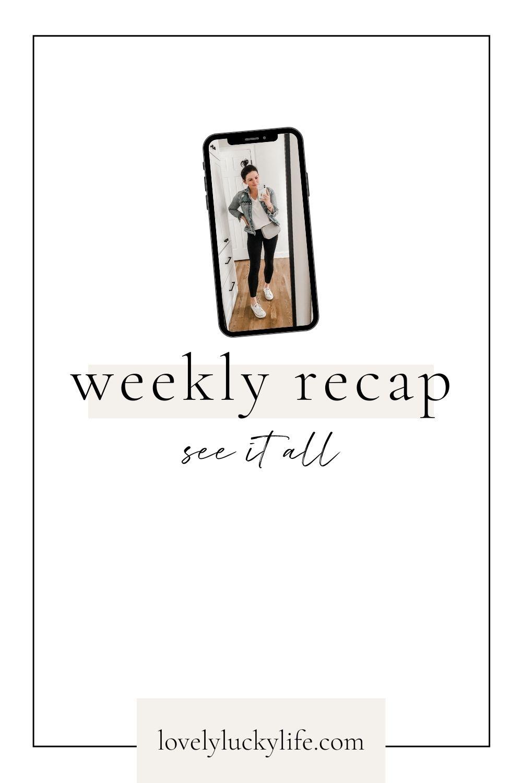 This Week's Links + Stories Recap: April Week 2