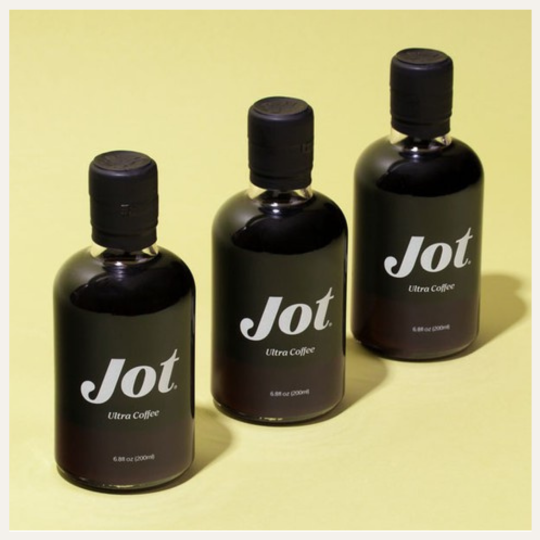 Jot Coffee Concentrate