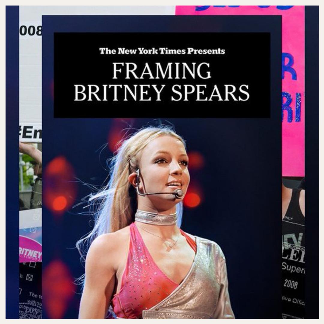 Framing Britney Spears Documentary