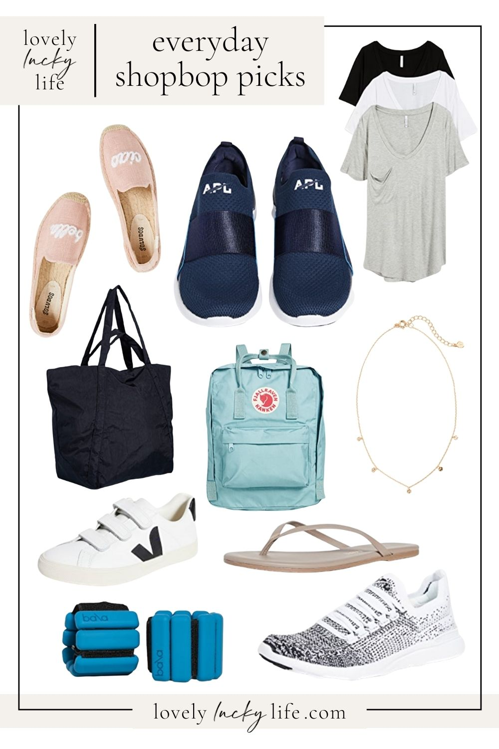 Everyday Shopbop Sale Picks