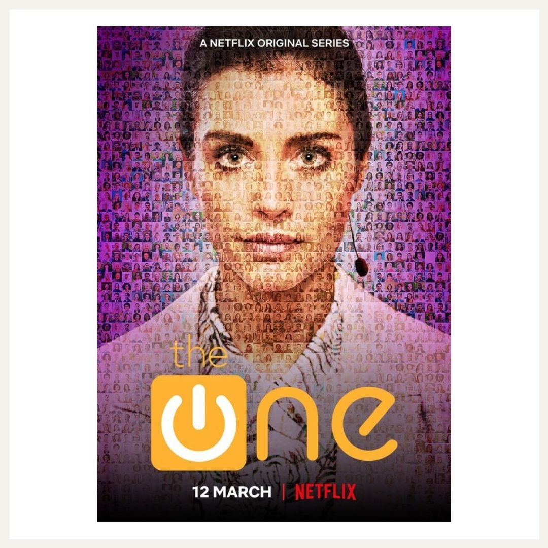 The One on Netflix   Currently Watching on LovelyLuckyLife.com