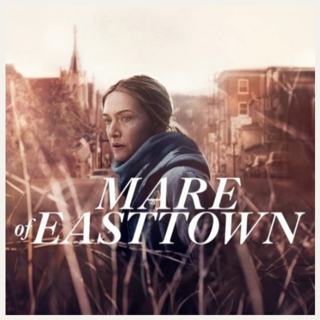 Mare of Easttown | Currently Watching on LovelyLuckyLife.com