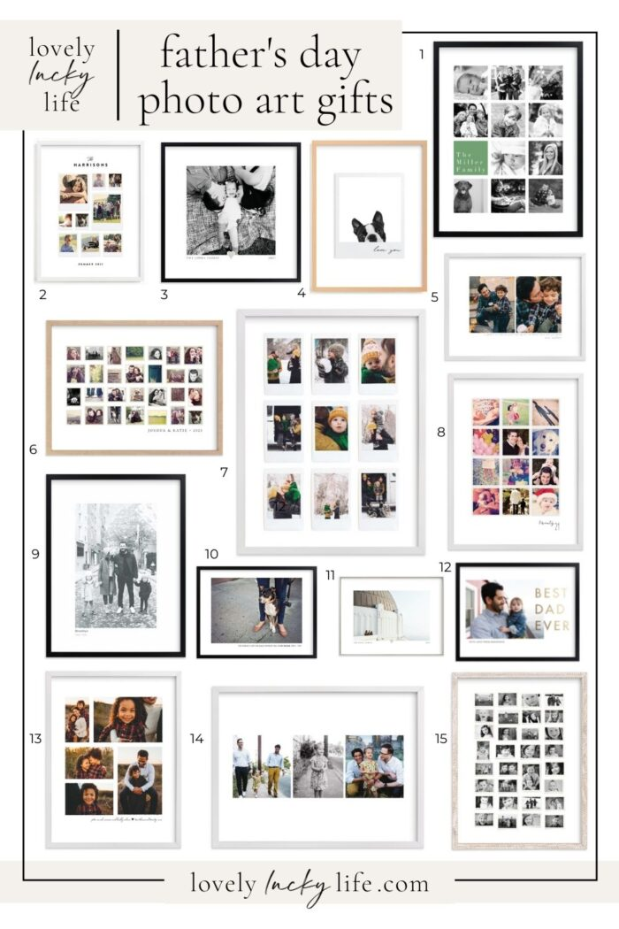 Father's Day with Minted